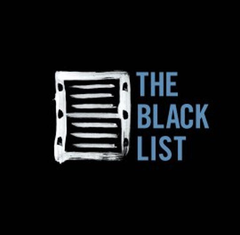 The Black List Logo